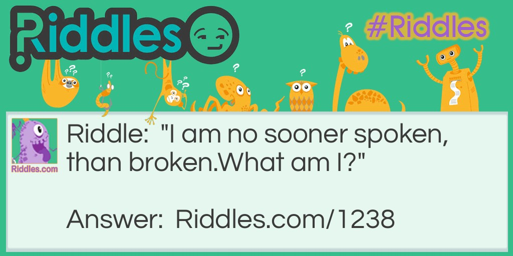 Sooner Spoken Riddle Meme.