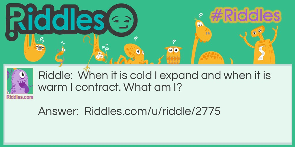Cold hard facts Riddle Meme.